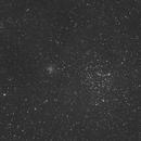 M35 & NGC2158,                                Pawel Turek