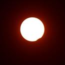 Eclissi di sole,                                Stefano Quaresima