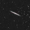 Splinter Galaxy - NGC5907,                                Anis Abdul
