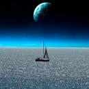 Space art,                                Alan Ćatović