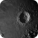 Crater Copernicus, April 24th 2018,                                Martin (Marty) Wise