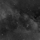 IC1848 2017 IC1871 H-alpha,                                antares47110815