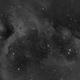 IC1848 IC1871 H-alpha,                                antares47110815