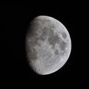 The Waxing Moon,                                Frank Rogin