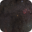 Auriga to Taurus Dark Nebula Complex,                                FrostByte