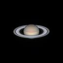 saturn 2020-07-17,                                clavutich