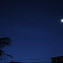 Lua Crescente,                                Caio Vinicios