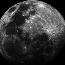 nearly full Moon,                                Tobias