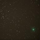 C/2019 U6 Lemmon and M41,                                Carlos Alberto Pa...