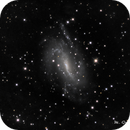 NGC 925,                                diurnal