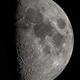 Moon - Aug 8 2019,                                Robert Eder