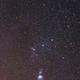 Orion constellation,                                Matex23