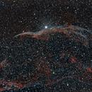 NGC6960,                                hectorbdn