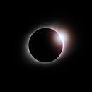 21st August USA Sun Total Eclipse,                                Laurent Fournet