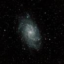 M33,                                Dbrocato