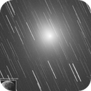 Comet 46P/Wirtanen, 28 november 2018,                                Kees Scherer