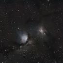 M078 2017,                                antares47110815