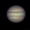 Jupiter Feb 12th,                                Joachim