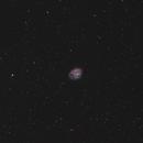 M1 HOO in 60 min at 352 mm focal length,                                Andreas Zeinert
