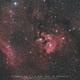 Cederblad 214 & NGC 7822,                                Christophe Perroud