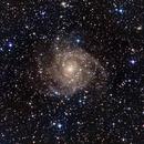 IC342,                                Francois Tasse