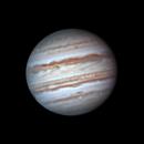 Jupiter - April 27, 2020,                                astrolord