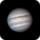 Jupiter - April 27, 2020,                                zhiwei
