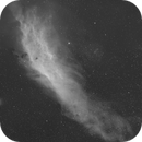6 panel NGC1499 California Nebula,                                alistairmac