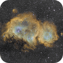 IC1848 Faux SHO from dual band filter,                                Philipp Weller