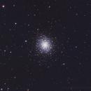M92, Cluster in Hercules,                                mads0100