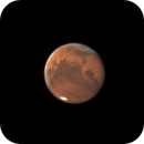 Terrae Noachis, Arabia, Margaritifer - Mars 9/29/20,                                Anthony Quintile