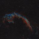 NGC 6992,                                Tolga