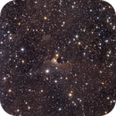SH2-136,                                Jose Luis Bedmar