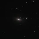 NGC 4125 and SN2016coj,                                pdfermat