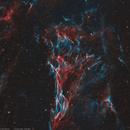 NGC 6974 Pickering s Triangle,                                Sylvain Lefebvre