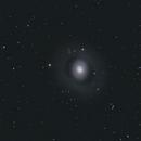 M94 Canes Venatici,                                Joostie