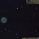 H4-49 (NGC1501, 2018.02.19, 21x3min=1h6min, convert2),                                Carpe Noctem Astronomical Observations