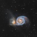 M51,                                Gkar