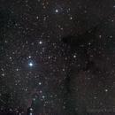 IC1396,                                Dario Iraci