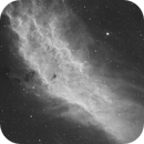 NGC1499 - California en Ha Get