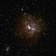 Eta Carinae,                                Leandro Rodrigues