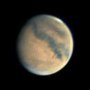 Mars - 2020/09/04,                                Olivier Ravayrol