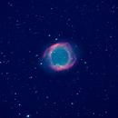 Helix Nebula,                                Trevor McDougall