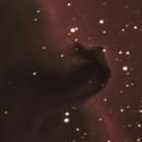 Horsehead Nebula,                                Jon Stewart