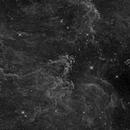 LDN 1622 - WISE Infrared,                                Oliver Czernetz