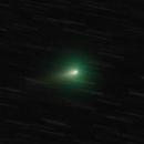 Comet C/2019 Y4 (ATLAS),                                Marcel Nowaczyk