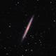 NGC 5907,                                Cheman