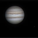Jupiter 16/01/13,                                papatilleul