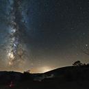 Milky way, Mazin (Croatia),                                Ivan Bosnar