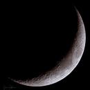 Crescent Moon,                                Björn Hoffmann